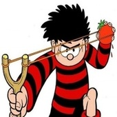 Dennis The menace by Slade