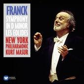Franck : Symphony in D minor & Les Éolides de Kurt Masur