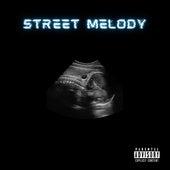 Street Melody de Two