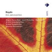 Haydn : Die Jahreszeiten [The Seasons] von Nikolaus Harnoncourt