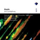 Haydn : Die Schöpfung [The Creation] von Nikolaus Harnoncourt