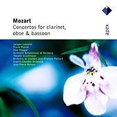 Mozart : Wind Concertos by Various Artists