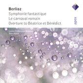 Berlioz : Symphonie fantastique & Overtures di Zubin Mehta