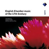 English Chamber Music of the 17th Century de Trio Sonnerie