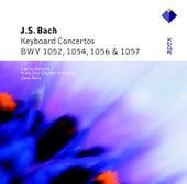 Bach, JS : Keyboard Concertos Nos 1, 3, 5 & 6 von János Rolla