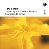 Tchaikovsky : Symphony No.1, 'Winter Daydreams' & Francesca da Rimini by Kurt Masur
