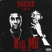 Big Mo by Sha Sha