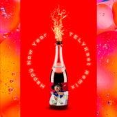 Happy New Year (TELYKast Remix) von Ricky Retro