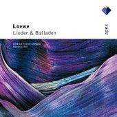 Loewe : Lieder & Balladen von Dietrich Fischer-Dieskau