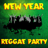 New Year Reggae Party by Various Artists