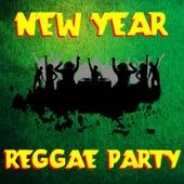 New Year Reggae Party von Various Artists