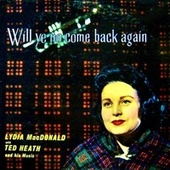 Lydia MacDonald (Remastered) by Lydia MacDonald
