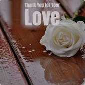 Thank You for Your Love by Various Artists