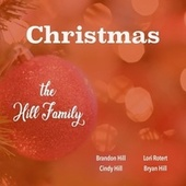 Christmas von The Hill Family