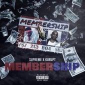 Membership de Supreme