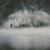 One Thing von Annie