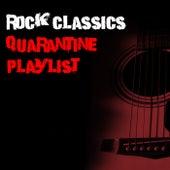 Rock Classics Quarantine Playlist de Various Artists