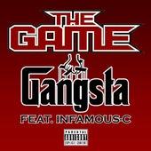 Gangsta [feat. Infamous-C] - Single de The Game