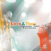 African Time, Live in Switzerland von Gwen