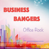 Business Bangers Office Rock von Various Artists