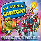 Tv super canzoni von Various Artists