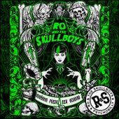 Mañana Puede Ser Verdad by Ro and the Skullboys