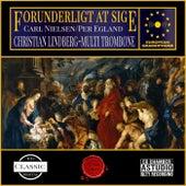 Forunderligt at Sige von Christian Lindberg