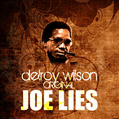 Joe Lies by Delroy Wilson