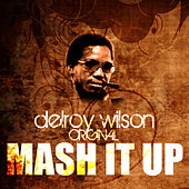 Mash It Up by Delroy Wilson