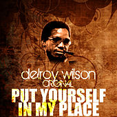 Put Yourself In My Place by Delroy Wilson