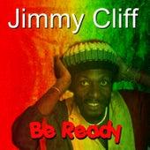 Be Ready de Jimmy Cliff