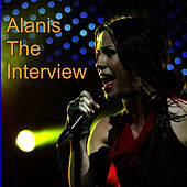 Alanis: The Interview van Alanis Morissette