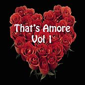 That's Amore, Vol. 1 de Various Artists