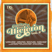 Con las Que Te Hicieron, Vol. 2 von Various Artists