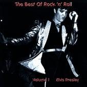 The Best of Rock & Roll, Vol. 1: Elvis Presley de Elvis Presley