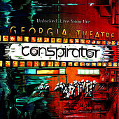 Unlocked: Live From The Georgia Theatre by Conspirator