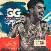 GG e Seus Teclados, Ep. 02, Vol. 2 (Ao Vivo) de Gabriel Gava