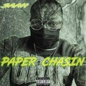 Paper Chasin by Saah