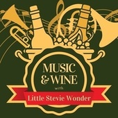 Music & Wine with Little Stevie Wonder de Stevie Wonder