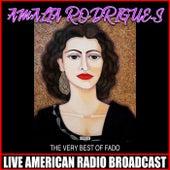 The Very Best Of Fado de Amalia Rodrigues