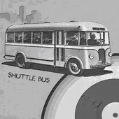Shuttle Bus by Clifford Brown