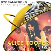Alice Cooper Live von Alice Cooper