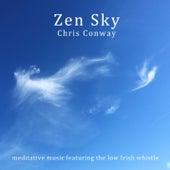 Zen Sky by Chris Conway