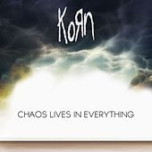 Chaos Lives In Everything de Korn