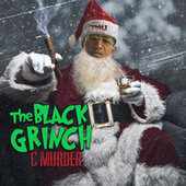 The Black Grinch by C-Murder