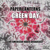 Paper Lanterns (Live) von Green Day