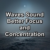 Waves Sound Better Focus and Concentration by Spa Music (1)