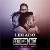 Cheio de Maldade / Fenômeno by Rodriguinho