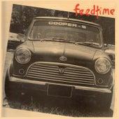 Cooper S de Feedtime