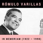 Rómulo Varillas - In Memoriam (1922 – 1998) (En Vivo) de Romulo Varillas